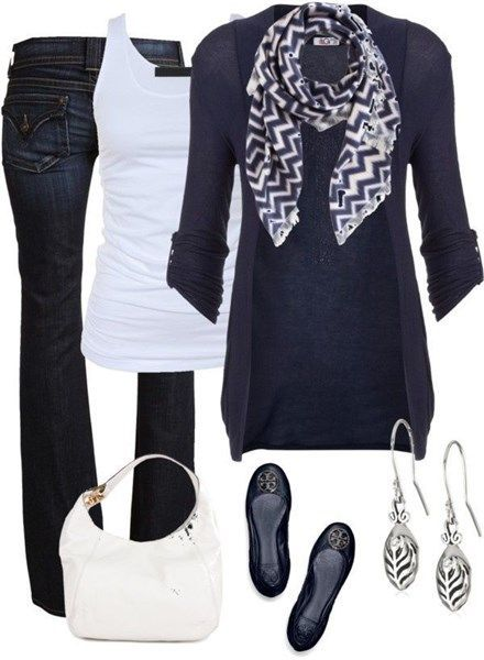 23 Creative Ways to Wear a Cardigan this Fall bd7a60381