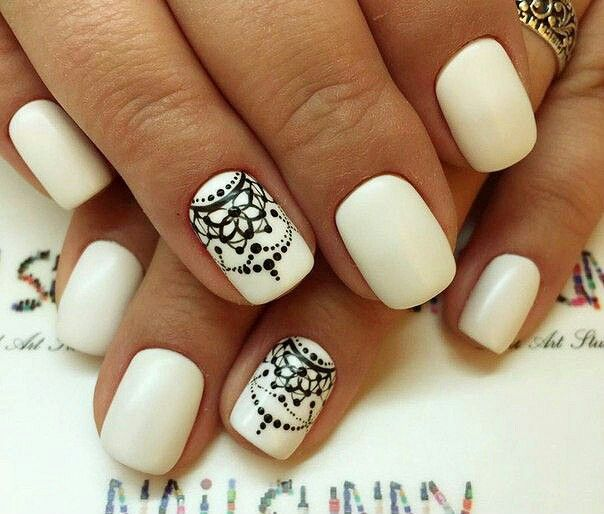 Pin by Марина on Маникюр | Pinterest | Manicure, Make up and Nail nail