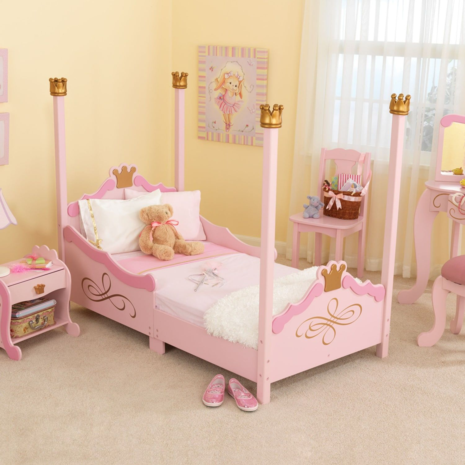 enchanting toddler bedroom sets australia ...