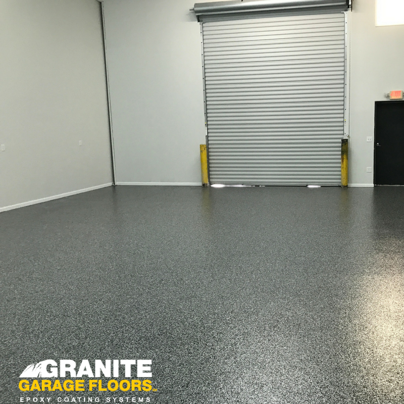 with floors af garage uflek epoxy ucoat pin granite floor
