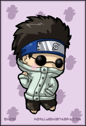 Post a pic of your fave character in chibi form! | Chibi, Naruto ...