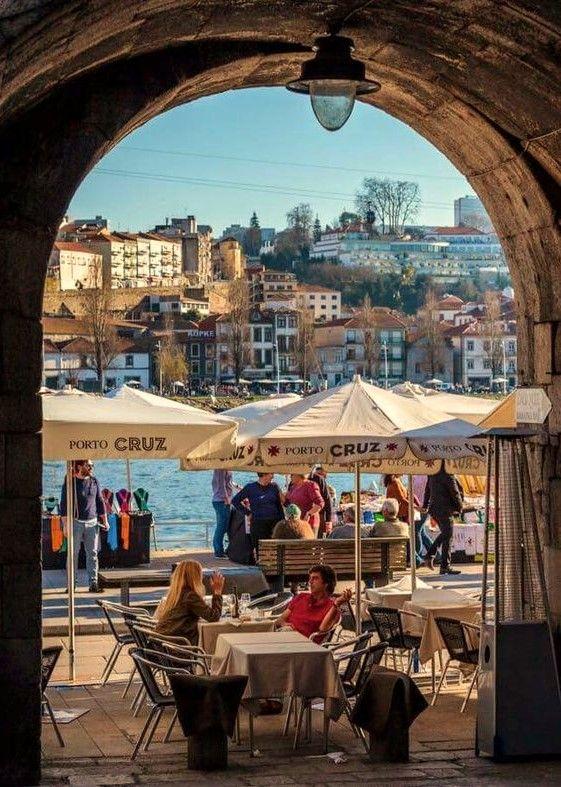 Porto - Portugal #traveltoportugal