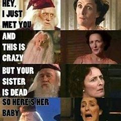 25 More Hilarious Harry Potter Memes Smosh Harry Potter Funny Pictures Harry Potter Funny Harry Potter Jokes