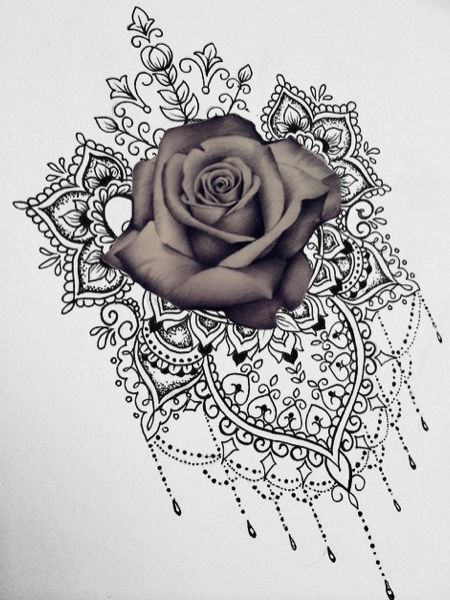 Pin von Koshelev Art auf тату | Pinterest | Tattoo ideen, Tattoo ...