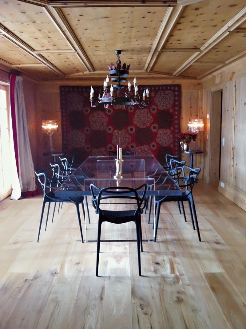 Sedie Masters Kartell.Kartell Masters Chairs Sedie Design Dining Room In 2019
