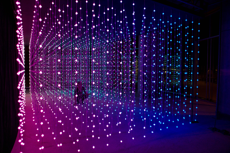 Installation-light-indoor | Light installation | Pinterest | Light ... for Light Installation Art Indoor  303mzq