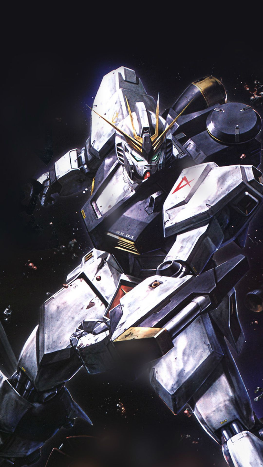 Gundam Rx Illust Toy Space Iphone 6 Wallpaper Download Iphone Wallpapers Ipad Wallpapers One Stop Download Gundam Art Gundam Wallpapers Space Art