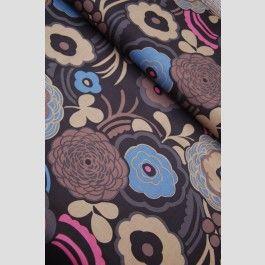 Mocca - Lawn - Alexander Henry Fabrics