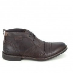 KICKERS Jecho 2 Marron | Chaussures kickers, Chaussure, Chaussure