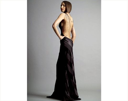 Portfolio | Lucy Jane | Creative Pattern Cutting | Wardrobe Wants ...