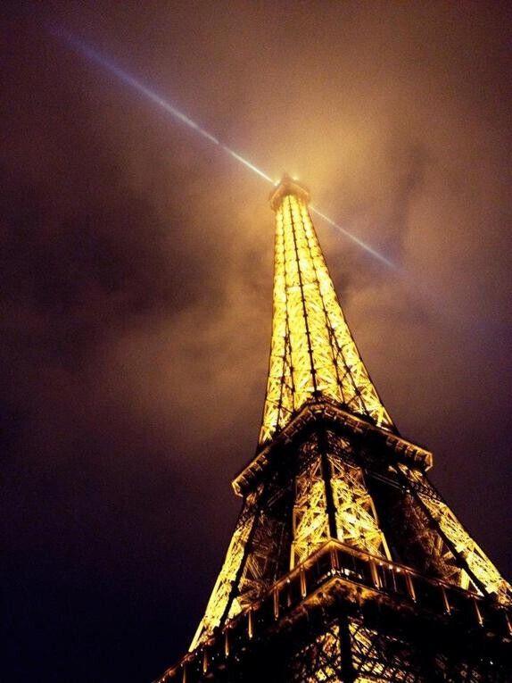 paris, such a romantic city
