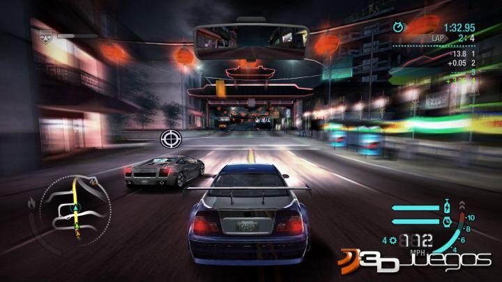 Nueva Entrega De Esta Conocida Saga De Juegos De Carreras De Ea Games En La Que De Nuevo Need For Speed Carbon Pc Fu Juegos De Carreras Gratis Juegos Carreras