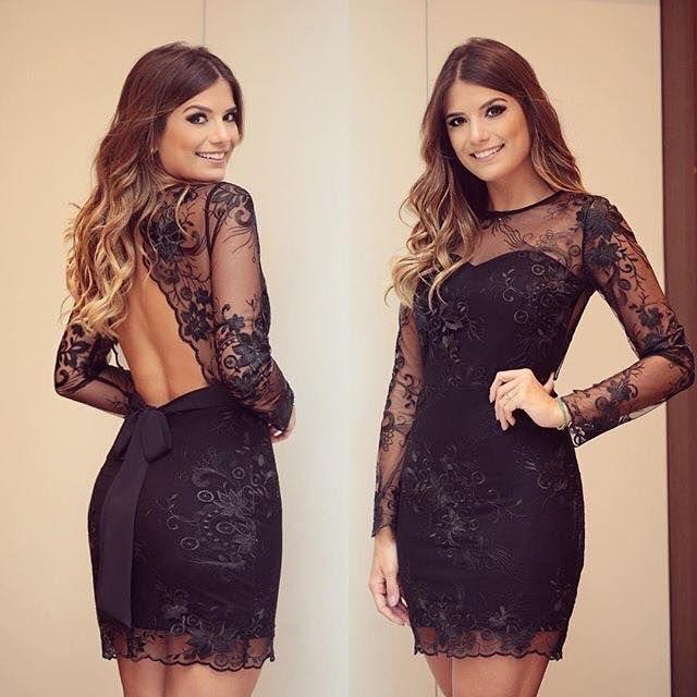 24 Ideas De Vestidos Vestidos De Encaje Vestidos De Fiesta Vestidos Cortos