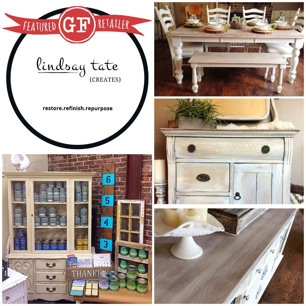 Lindsay Tate Creates Is Gf S May 2016 Retailer Of The