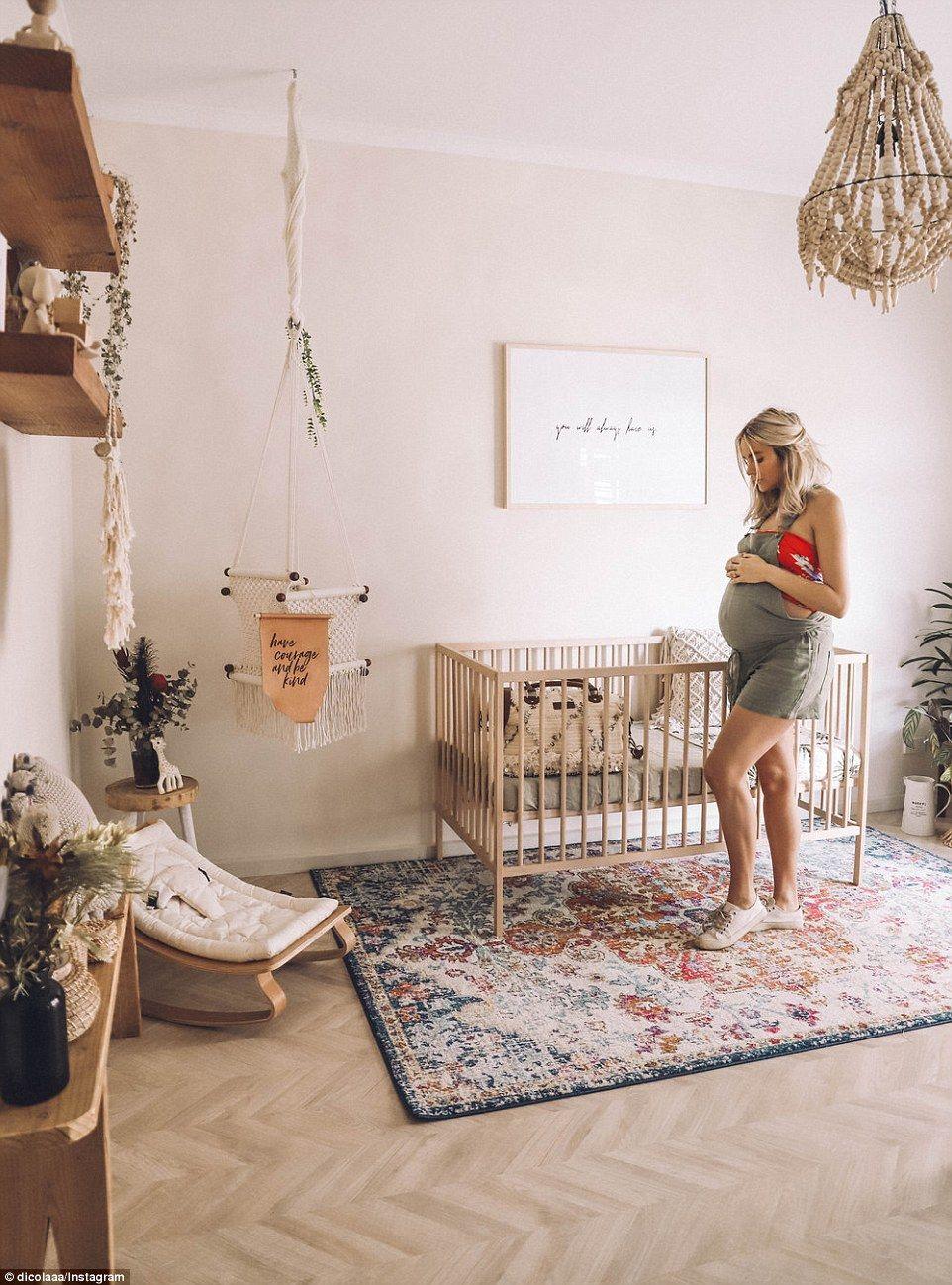 Inside the most beautiful gender neutral nurseries on social media Bebek Odası