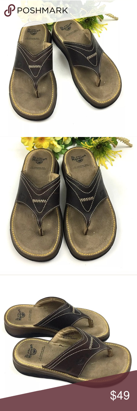 c43f61e1ef9 Dr. Martens Air-Wair Sandals