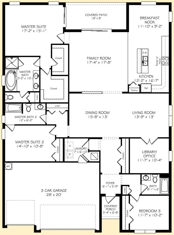17 Best 1000 images about floor plans on Pinterest House plans Desk