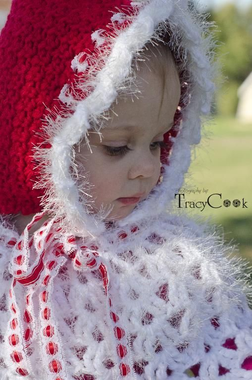 Santa Pixie: Crocheted by: The Whole Knit & Caboodle/ Photography by: Photography by Tracy Cook/ Pattern by: HodgePodge Crochet