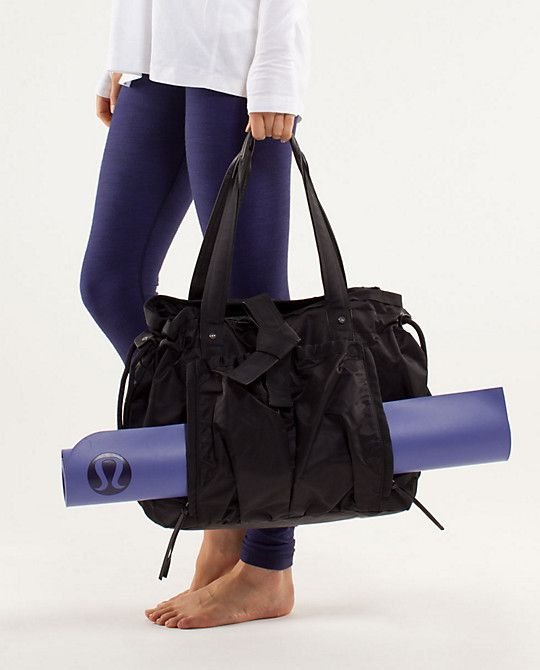 Yoga Mat Bags Gym Bags For Men Lululemon Athletica Mens Gym Bag Bags Gym Bag