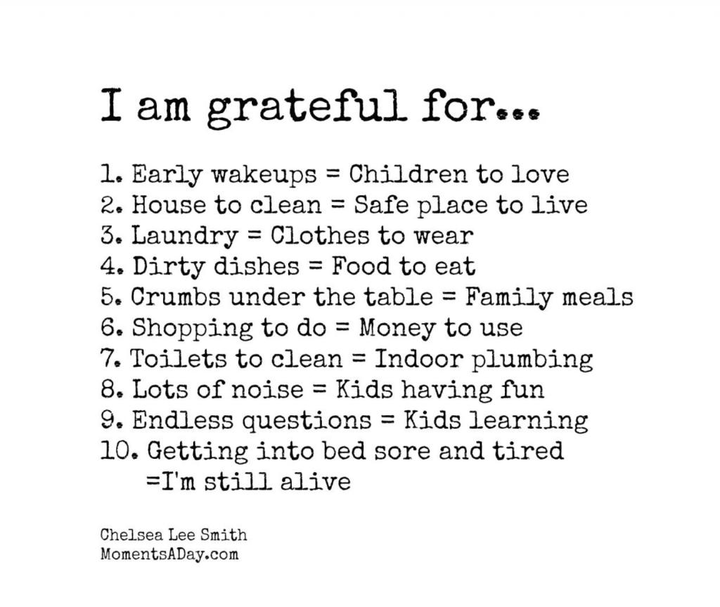 Pin on Gratitude Journal List ❤️