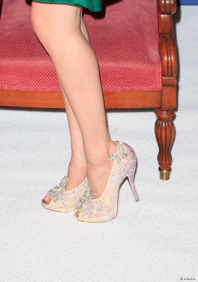 Quand Les Chaussures Des Contes Nous Racontent Une Histoire Chaussure Escarpins Raconter Une Histoire