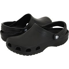 627d76e005eb Crocs Relief (Unisex) - the BEST shoes ever for plantar fasciitis and or heel  spur