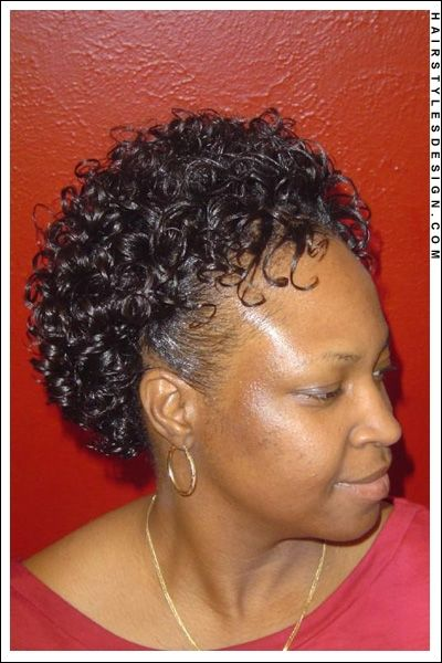 Astonishing 1000 Images About Which Hairstyle On Pinterest Black Women Short Hairstyles Gunalazisus