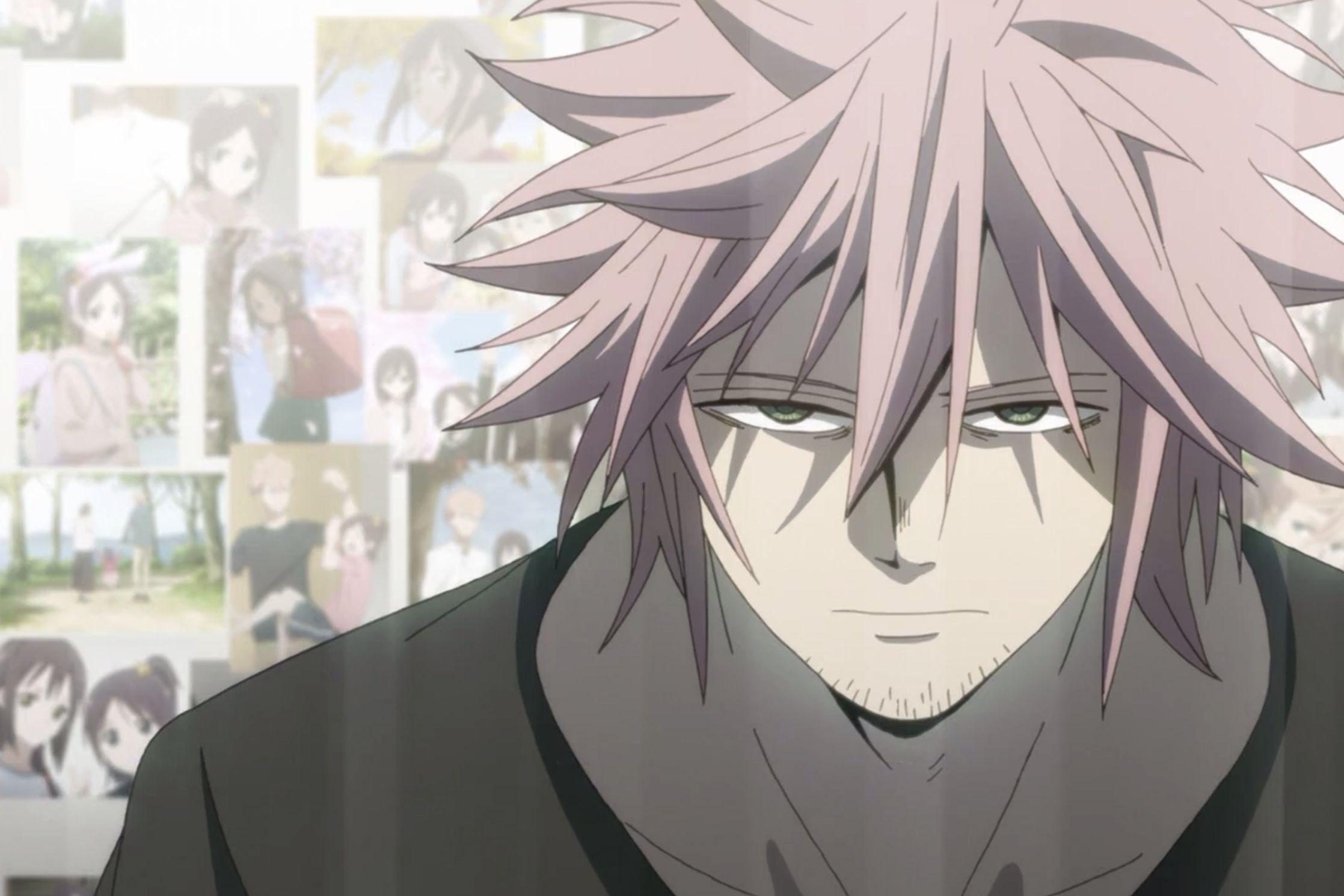 Pin de Saitama em Id invaded em 2020 imagens) Anime