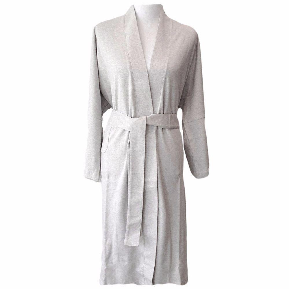 0ca3843efef5 glo Organic Cotton Lightweight Robe from Nature s Crib