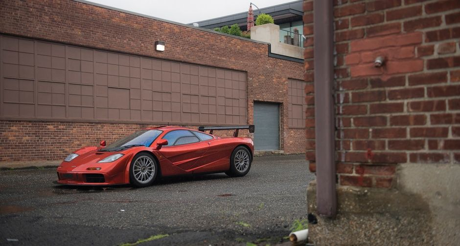 Will the McLaren F1 ever be surpassed?   Classic Driver Magazine