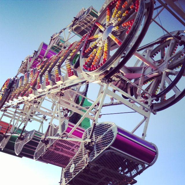 Take me to the fair! #fair #arcade #inspirations #paigenovick