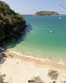 Best Beaches Near Sydney Ns