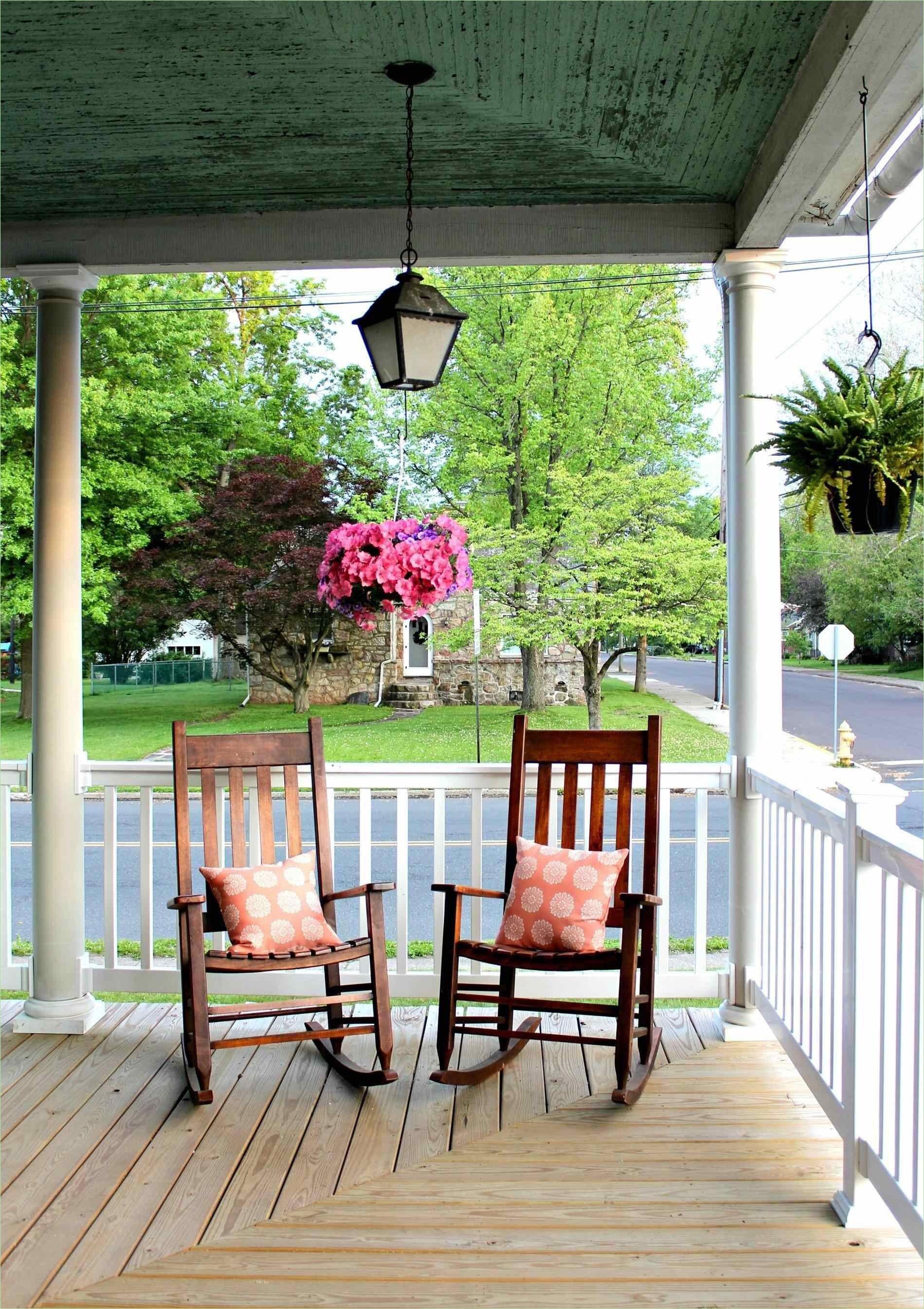 47 Awesome Modern Farmhouse Porch Decor Ideas