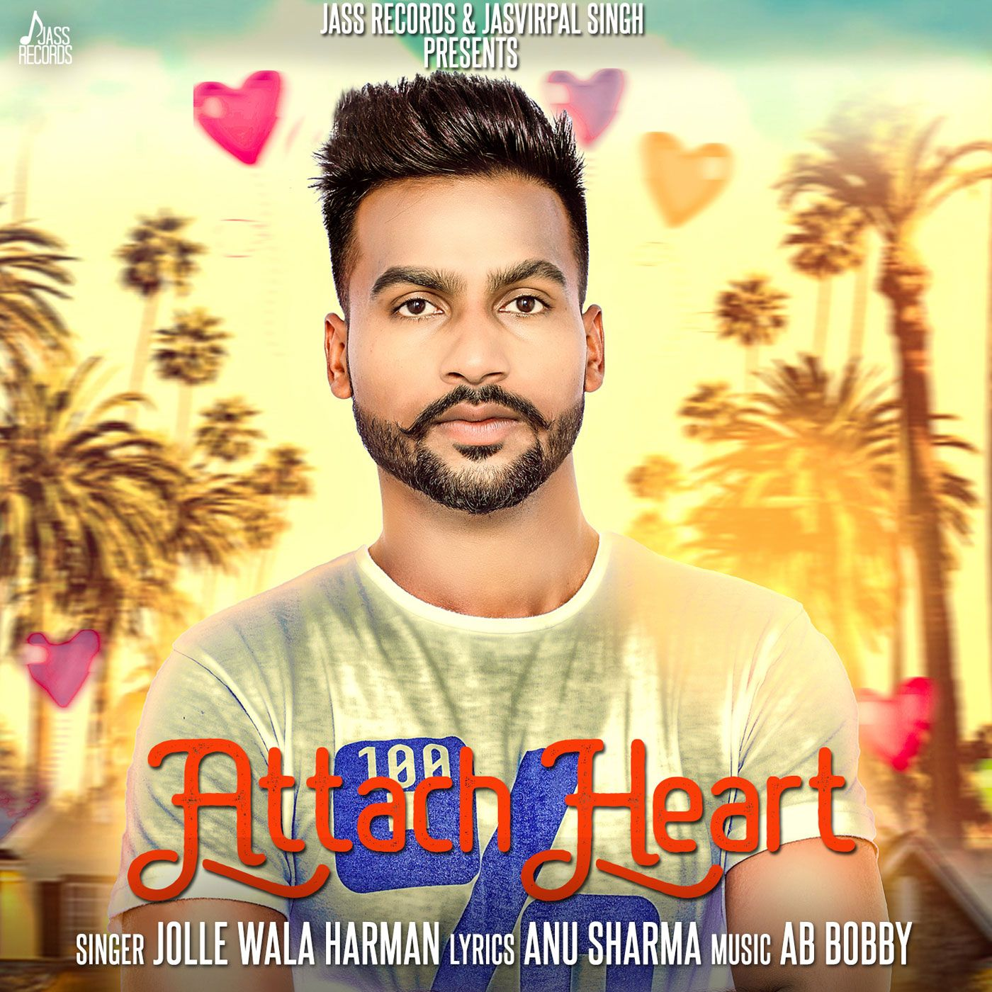Attach Heart By Jolle Wala Harman Mp3 Song Download Songs Mp3 Song