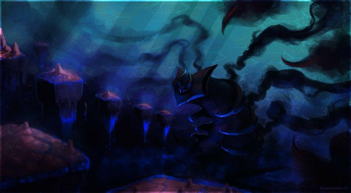 By renepolumorfous on deviantart pokemon giratina distortion by renepolumorfous on deviantart pokemon giratina distortion world sinnoh gumiabroncs Images