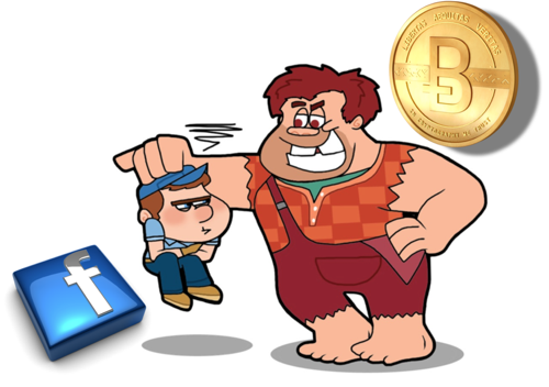Winklevoss twins: Bitcoin will be bigger than Facebook [The Guardian]