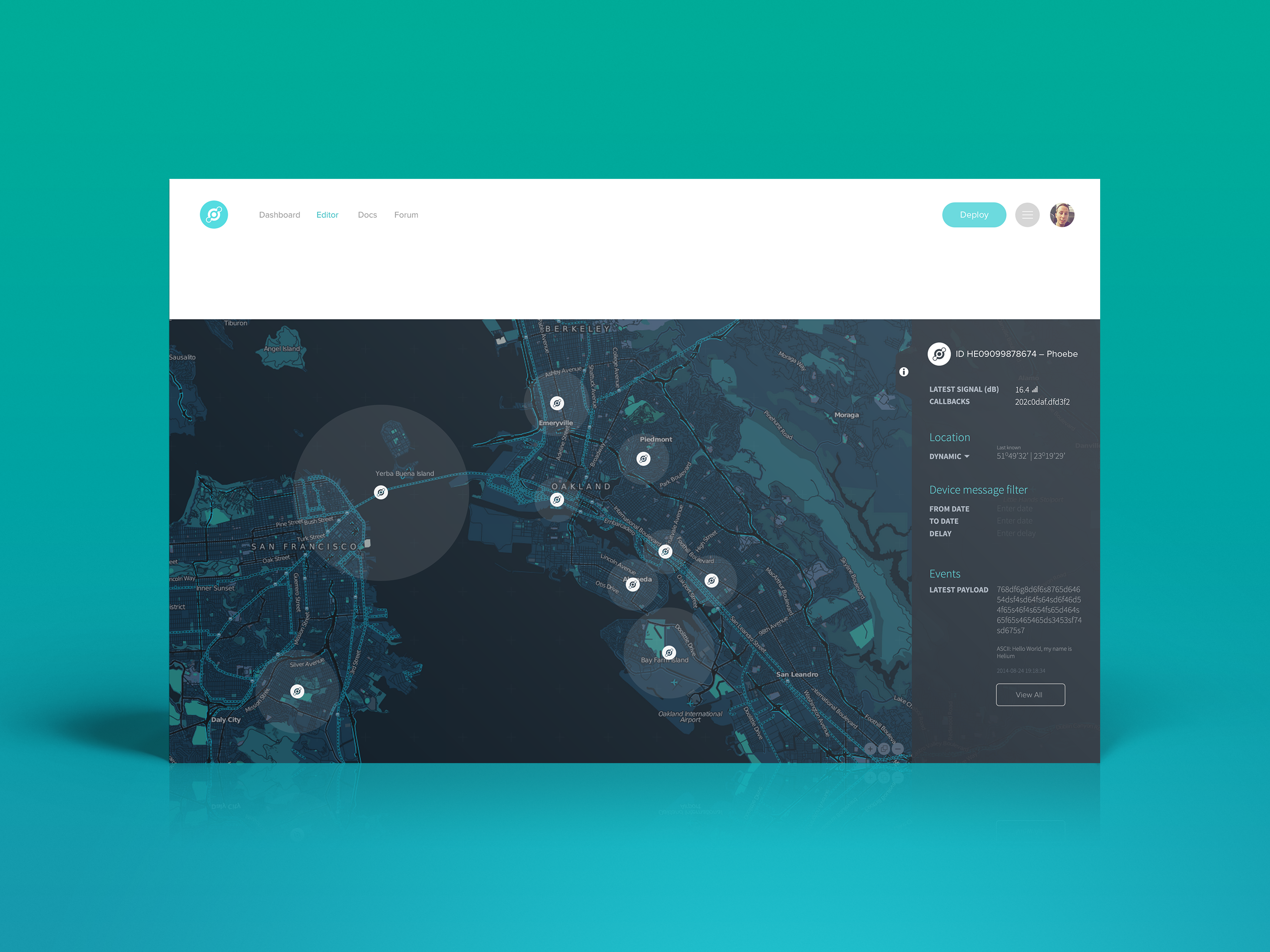 Ui Design Ideas 4 great benefits of social media for business Helium Map Dashboard User Interface Flat Ui Design Ns This Is Wonderfully Tight Colour Control But Also Cleantexture Contrast And That Negative Space