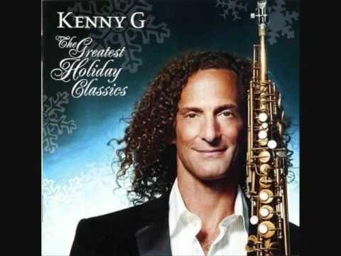 Silver Bells - Kenny G