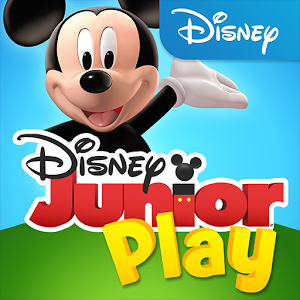 Disney Junior Play Android Apps On Google Play Disney Jr Juegos De Disney Channel Disney Channel