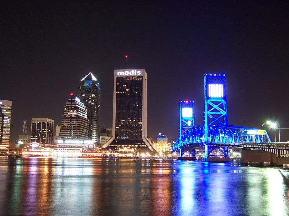 Jacksonville Florida Cross country movers, Jacksonville