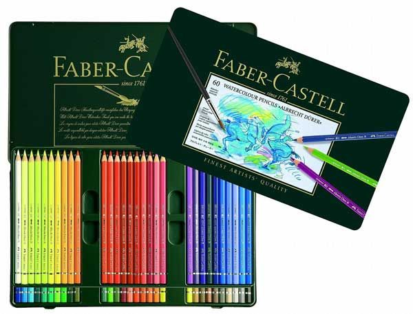 5 Top Rated Watercolor Pencils For Artists Colorir Charlote Vilas