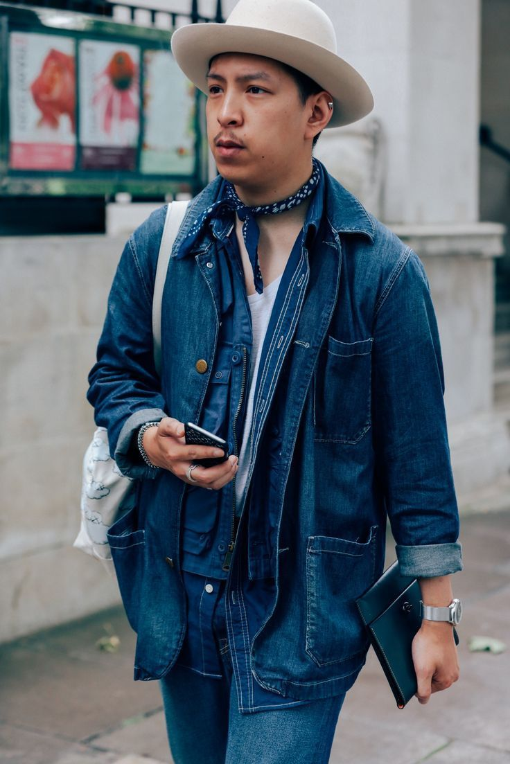 Street Style : Check Out A$AP Rocky, Jack Guinness, and All The Best Street Style from London...
