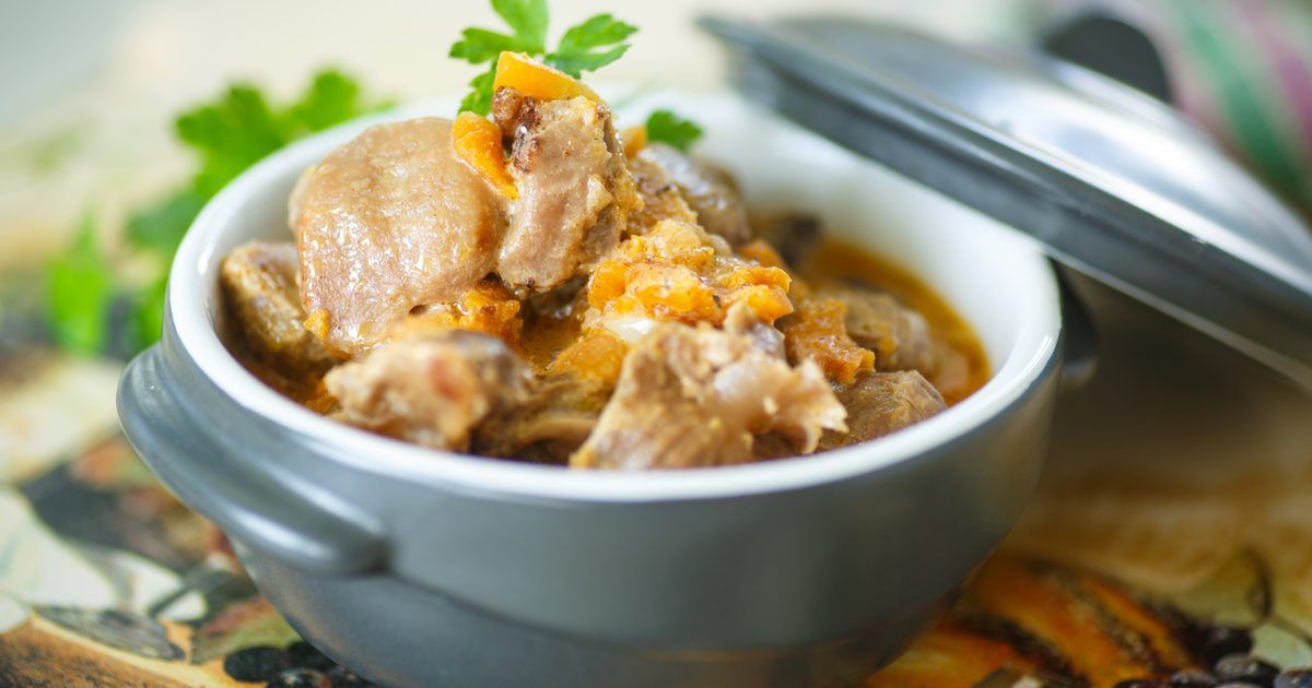 Nutritional Values Of Chicken Gizzards Chicken Gizzards Gumbo And