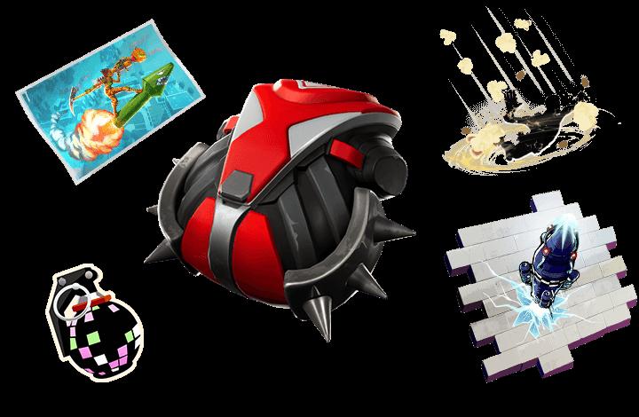 Battle Pass Fortnite Game Logo Battle