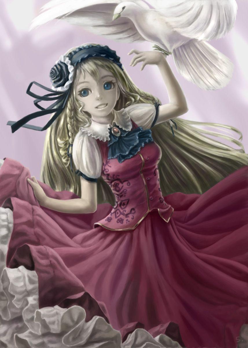 """""""Maria Renard"""" by on DeviantArt"""