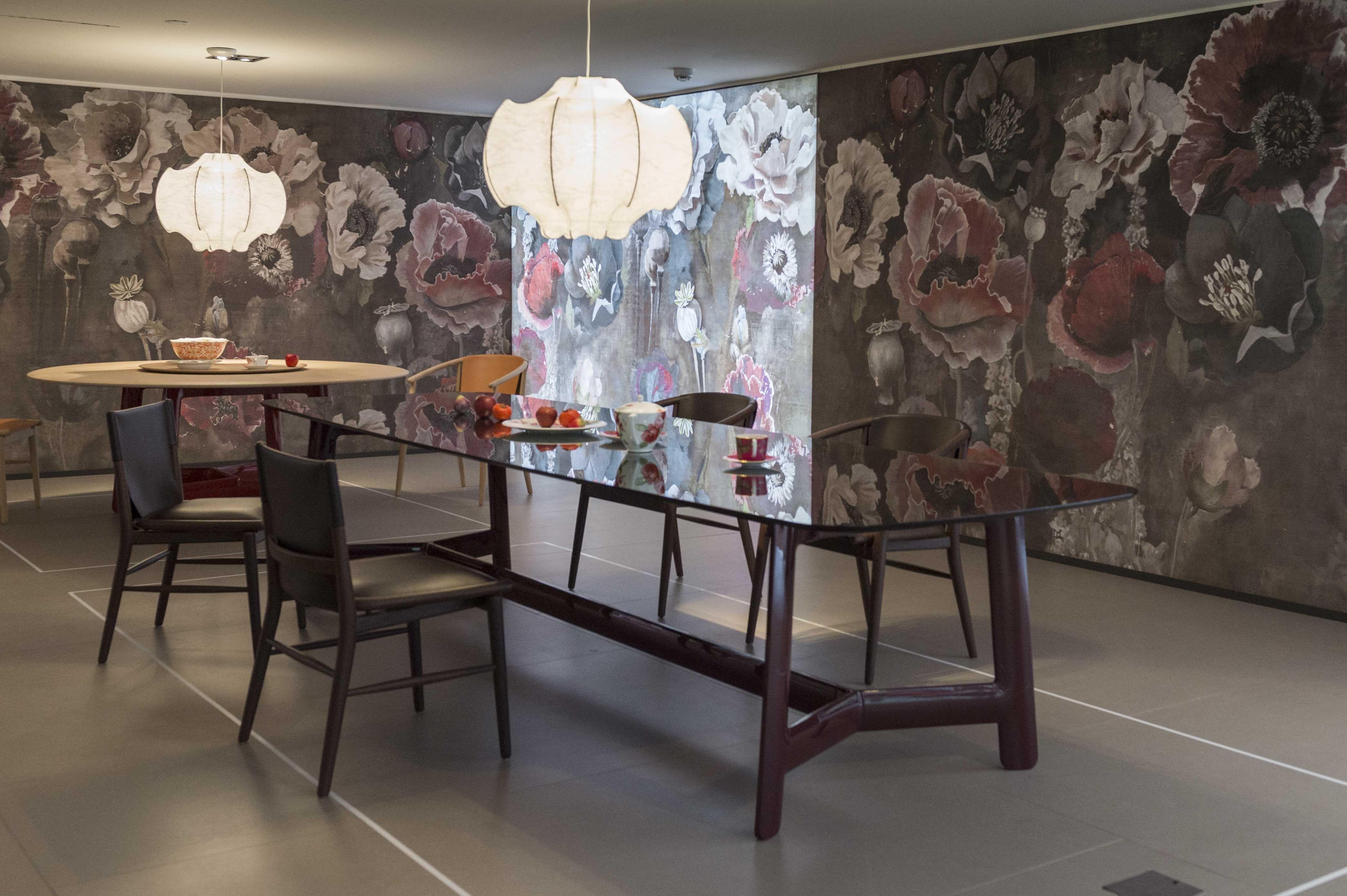pingl par virginie cou sur walls parement mural d coration murale et papier peint. Black Bedroom Furniture Sets. Home Design Ideas