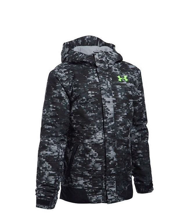 adc89d01be2b great fit 887b6 3f57b under armour boys ua coldgear infrared ...