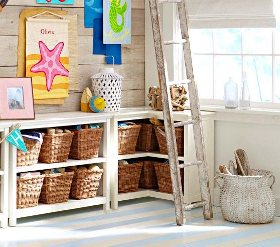 Cameron Corner Bookcase Pottery Barn Kids 369 For Corner