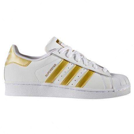 zapatillas adidas de oro
