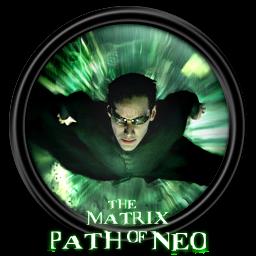 Ключ Для Диска The Matrix Path Of Neo